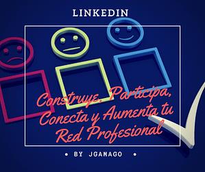 #Linkedin Construye, Participa, Conecta y Crece tu Red Profesional por @JgAmago en @TheTopicTrend