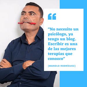 #NoLeDigasAMiMadreQueTengoUnBlog La Guía Para Empezar Un Blog o Hacer Crecer El Que Tienes post de @JgAmago en @thetopictrend