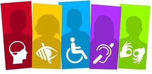 #marcapersonal Personas Con Discapacidad Sobradamente Capacitadas por @jgamago en @thetopictrend
