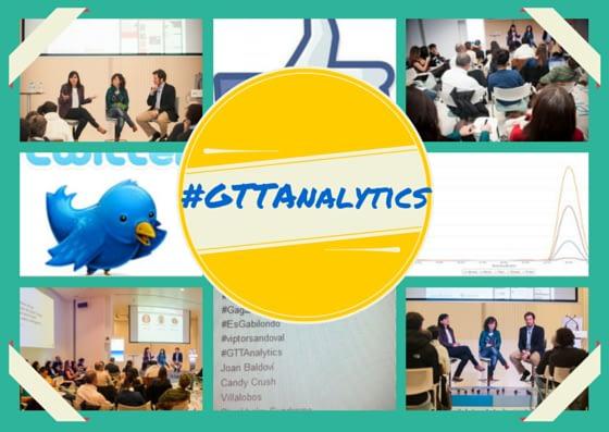 GTTAnalytics o cómo analizar las inversiones en Internet