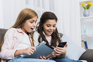 #Kidsfluencers y Cyber-papás