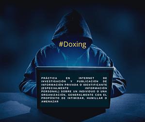 #Doxing Tu Privacidad al Descubierto y en Exposición Pública ¿Legal o Ilegal? por @JgAmago en @thetopictrend