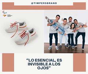 #Emprendedores Timpers, Un Sueño Hecho Realidad post de @JgAmago en @Thetopictrend post