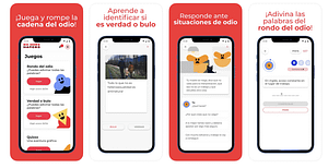 capturas app