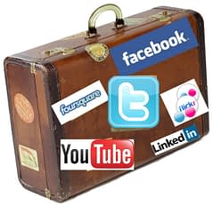 Turismo y redes sociales