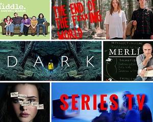 #GeneracionZ: 5 Series De TV. 5 Maneras De Visionar y Entender A Una Nueva Generación by @JgAmago en @TheTopicTrend