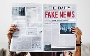 #FakeNews, conspiraciones y Redes Sociales ¿Necesitamos un respiro?