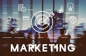#marketers, nacen o se hacen