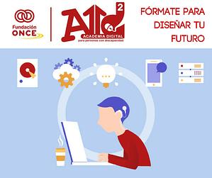 #AcademiaDigitalFONCE: Habilidades Digitales Para Tod@s. Formación Para Diseñar Tu Futuro. Por @JgAmago en @TheTopicTrend